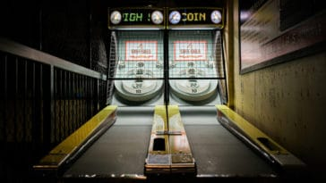 The Top Bars with Games on the Upper East Side
